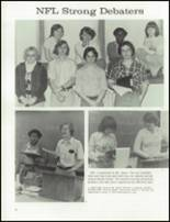 1979 Central High School Yearbook Page 88 & 89