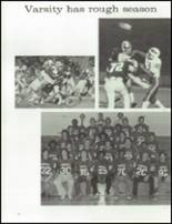 1979 Central High School Yearbook Page 90 & 91