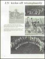 1979 Central High School Yearbook Page 92 & 93