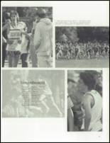 1979 Central High School Yearbook Page 94 & 95