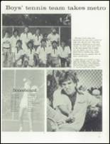 1979 Central High School Yearbook Page 96 & 97