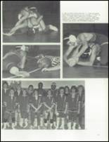 1979 Central High School Yearbook Page 98 & 99