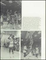 1979 Central High School Yearbook Page 100 & 101