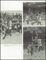 1979 Central High School Yearbook Page 102 & 103