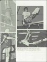 1979 Central High School Yearbook Page 106 & 107