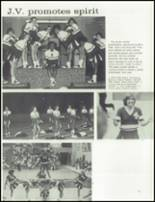 1979 Central High School Yearbook Page 114 & 115