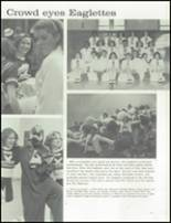 1979 Central High School Yearbook Page 116 & 117