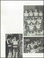 1979 Central High School Yearbook Page 118 & 119