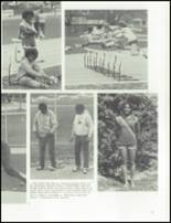 1979 Central High School Yearbook Page 120 & 121