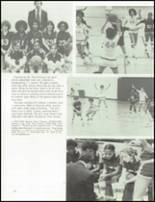 1979 Central High School Yearbook Page 124 & 125