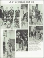 1979 Central High School Yearbook Page 126 & 127