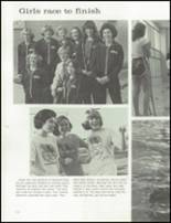 1979 Central High School Yearbook Page 130 & 131