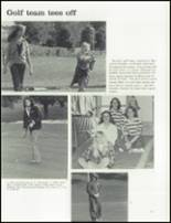 1979 Central High School Yearbook Page 132 & 133