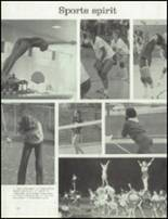 1979 Central High School Yearbook Page 134 & 135