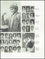 1979 Central High School Yearbook Page 136 & 137