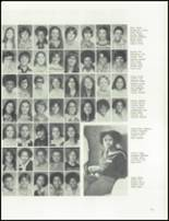 1979 Central High School Yearbook Page 138 & 139