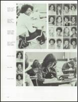 1979 Central High School Yearbook Page 140 & 141