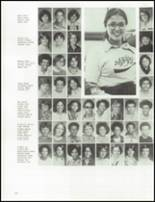 1979 Central High School Yearbook Page 144 & 145