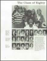 1979 Central High School Yearbook Page 148 & 149