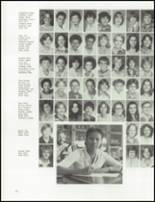 1979 Central High School Yearbook Page 150 & 151