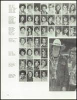 1979 Central High School Yearbook Page 152 & 153