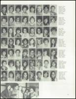 1979 Central High School Yearbook Page 154 & 155