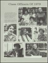 1979 Central High School Yearbook Page 158 & 159