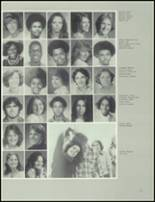 1979 Central High School Yearbook Page 160 & 161