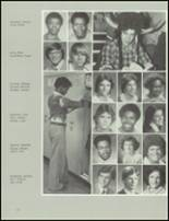 1979 Central High School Yearbook Page 162 & 163