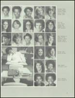 1979 Central High School Yearbook Page 164 & 165