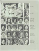 1979 Central High School Yearbook Page 168 & 169
