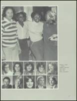 1979 Central High School Yearbook Page 170 & 171