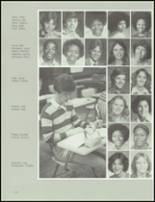 1979 Central High School Yearbook Page 172 & 173