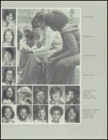 1979 Central High School Yearbook Page 176 & 177