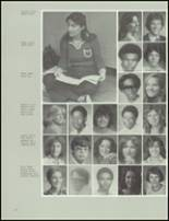1979 Central High School Yearbook Page 178 & 179