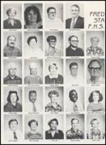 1993 Frederick High School Yearbook Page 10 & 11