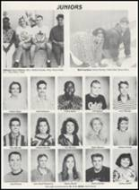1993 Frederick High School Yearbook Page 20 & 21