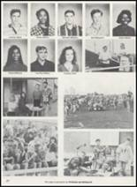 1993 Frederick High School Yearbook Page 24 & 25