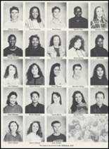 1993 Frederick High School Yearbook Page 28 & 29
