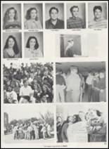 1993 Frederick High School Yearbook Page 34 & 35