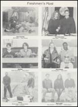 1993 Frederick High School Yearbook Page 36 & 37