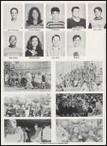 1993 Frederick High School Yearbook Page 40 & 41
