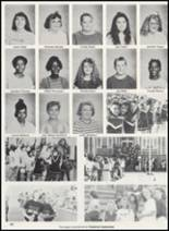 1993 Frederick High School Yearbook Page 44 & 45