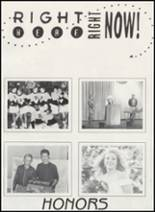 1993 Frederick High School Yearbook Page 50 & 51
