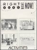 1993 Frederick High School Yearbook Page 62 & 63