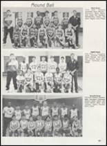 1993 Frederick High School Yearbook Page 72 & 73