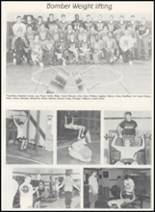 1993 Frederick High School Yearbook Page 80 & 81