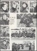 1993 Frederick High School Yearbook Page 88 & 89