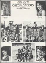 1993 Frederick High School Yearbook Page 92 & 93