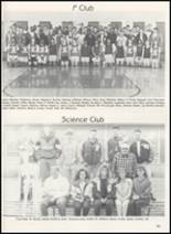 1993 Frederick High School Yearbook Page 94 & 95